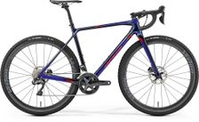 MISSION CX 8000-E BLUE/RED S 50CM