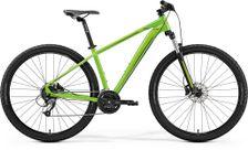 BIG NINE 40 LITE GREEN/BLACK XL 21