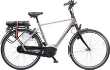Sparta M8b Active Plus Silver/Black 300wh