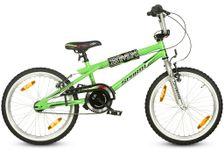 20 SPARTA BMX JS GREEN