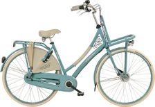 Sparta Country D60 3Vrn Ceramic Blue