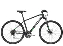 Trek DS 2 L Matte Black Pearl