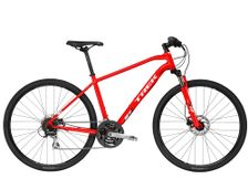 Trek DS 2 S Viper Red