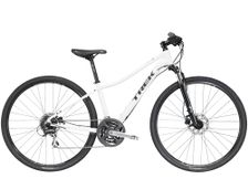 Trek Neko 2 WSD XS Crystal White