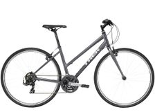 Trek FX Stagger S Metallic Charcoal