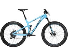Trek Farley EX 8 17.5 California Sky Blue