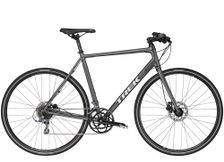 ZEKTOR 2 56 Gloss/Matte Trek Charcoal