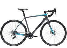 Trek Boone 5 Disc 58 Solid Charcoal/California Sky Blue