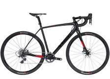 Trek Boone 7 Disc 52 Dnister Black/Viper Red