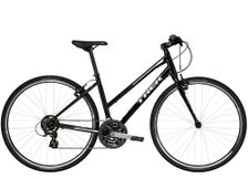 FX 1 Stagger S Trek Black