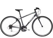 Trek FX 2 WSD M Solid Charcoal