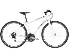 FX 2 WSD M Trek White