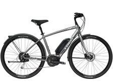 Trek Verve + Men's (EU) L Anthracite