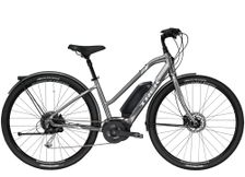 Trek Verve + Low-Step (EU) M_LS Anthracite