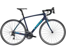 Trek Domane SL 5 62 Matte Deep Dark Blue/California Sky