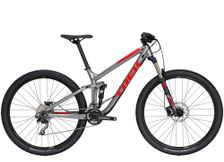 Trek Fuel EX 5 29 19.5 Matte Anthracite