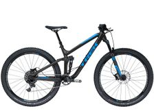 Fuel EX 7 29 18.5 Matte Trek Black/Gloss Waterloo