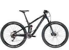 Fuel EX 8 29 XT 17.5 Matte Trek Black