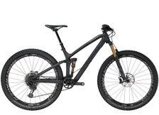 Fuel EX 9.9 29 18.5 Matte Trek Black/Gloss Solid C