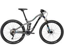 Trek Fuel EX 5 WSD 15.5 Anthracite