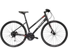 FX 3 WSD DISC L_ST Matte Trek Black