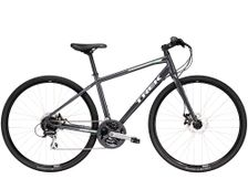 Trek FX 2 WSD DISC S Solid Charcoal