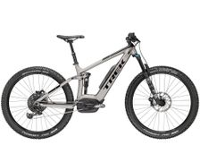 Trek Powerfly FS 9 19.5 Matte Metallic Gunmetal/Gloss T