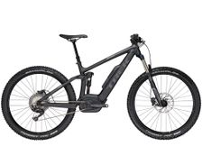 Powerfly FS 7 21.5 Matte Trek Black/Solid Charcoal