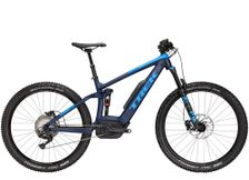 Trek Powerfly FS 8 LT 19.5 05/08/2017