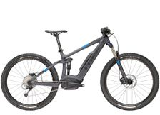 Powerfly FS 5 21.5 Matte Solid Charcoal/Trek Black