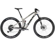 Trek Fuel EX 9.8 29 EAG 17.5 Matte Gunmetal/Gloss Black