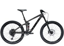TREK REMEDY 8 27.5 19.5 BK