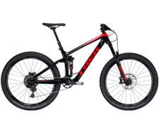 TREK REMEDY 9.7 27.5 18.5 BK-RD