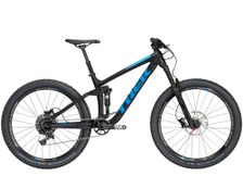 TREK REMEDY 7 27.5 21.5 BK
