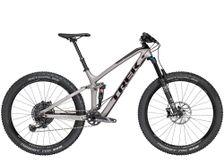 Trek Fuel EX 9.8 Plus 18.5 Matte Gunmetal/Gloss Black
