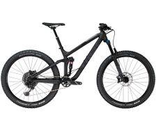 Fuel EX 8 Plus 21.5 Matte Trek Black
