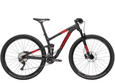 Top Fuel 8 18.5 29 Trek Black
