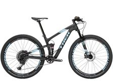 Top Fuel 9.8 SL W 18.5 29 Matte Trek Black