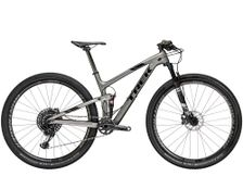 Trek Top Fuel 9.8 SL 17.5 29 Matte Anthracite