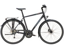 Trek X500 Men XL Matte Black NA