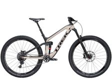 TREK SLASH 9.7 29 15.5 BK-BG