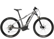 Trek Powerfly 5 WSD 15.5 650b Matte Anthracite/Gloss Cr