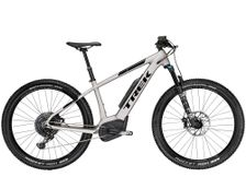 Trek Powerfly 9 27.5+ 17.5 Matte Metallic Gunmetal/Glos