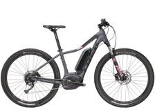 Trek Powerfly 4 WSD 15.5 Matte Solid Charcoal