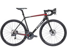 Trek Emonda SL 7 Disc 62 Dnister Black