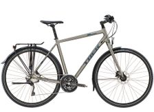 Trek X700 Men L Matte Metallic Gunmetal