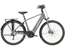 Trek TM4+ Men L Anthracite