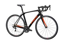 Domane SLR 6 62 Radioactive Orange/Trek Black