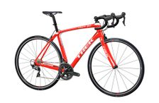 Domane SLR 6 58 Viper Red/Trek White