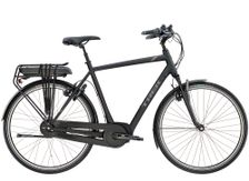 TREK LM2+ MEN 60 BK 300WH